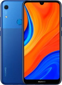 Huawei Y6s Dual-SIM orchid blue