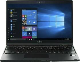 Fujitsu Lifebook U9310X schwarz, Core i7-10610U, 16GB RAM, 1TB SSD, Smartcard, PalmSecure Sensor (VFY:U931XMC7NMDE)