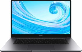 Huawei MateBook D 15 Space Grey (2020), Ryzen 7 3700U, 8GB RAM, 512GB SSD (WAQ9BR), FR (53010WWH)