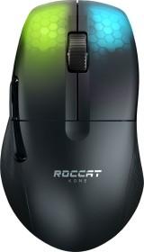 Roccat Kone Pro Air Ash Black, USB/Bluetooth (ROC-11-410-02)