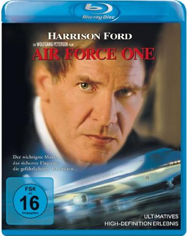 Air Force One (Blu-ray) -- via Amazon Partnerprogramm