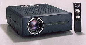 Pioneer RVD-XG10