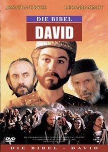 Die Bibel: David