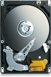 Seagate Momentus 7200 500GB, SATA 3Gb/s (ST9500423AS)