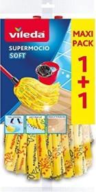 Vileda SuperMocio Soft replacement head 2-er set (11099)