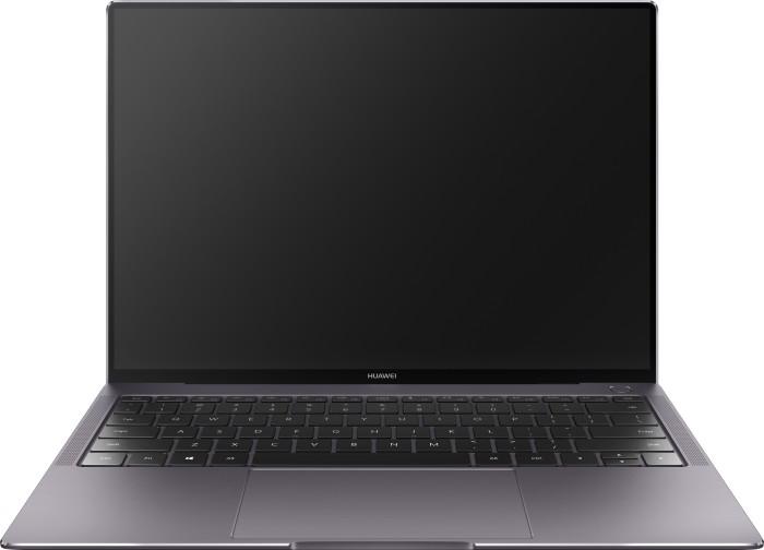 Huawei Matebook X Pro grau, Core i5-8250U, 8GB RAM, 256GB SSD [Mach-W19C] (53010CKV)