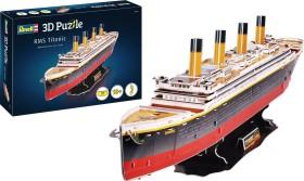 Revell 3D Puzzle RMS Titanic (00170)