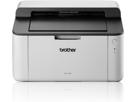 Brother HL-1110 grau, S/W-Laser (HL1110G1)