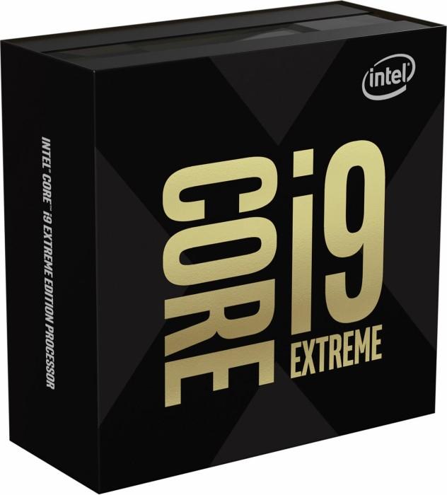 *5340 BX8069510980XE Processeur Intel i9-10980XE LGA2066 3 Ghz//24,75 m