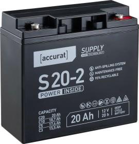 Accurat Supply S20-2 AGM (TN3076)