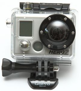 GoPro HD HERO2 Outdoor Edition (digital) (CHDOH-002) -- http://bepixelung.org/20008