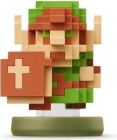 Nintendo amiibo Figur The Legend of Zelda Collection 8Bit Link (Switch/WiiU/3DS)