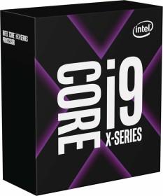 Intel Core i9-10900X, 10C/20T, 3.70-4.50GHz, boxed ohne Kühler (BX8069510900X)