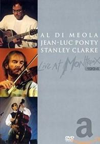 Al Di Meola - Live At Montreux 1994