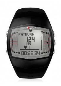 Polar FT40 Heart Rate Monitor black -- © keller-sports.de