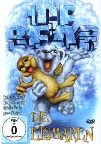 Ice Bear - Die Eisbären -- via Amazon Partnerprogramm
