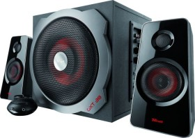 Trust Gaming GXT 38 Ultimate Bass (19023/19024)