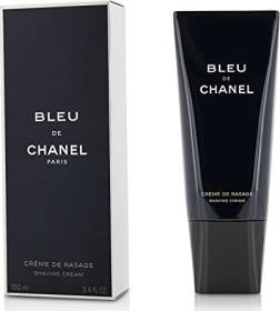 Chanel Bleu de Chanel shaving cream, 100ml