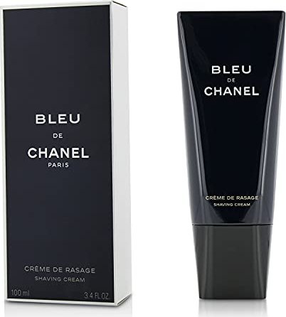 Chanel Bleu de Chanel shaving cream 100ml -- via Amazon Partnerprogramm