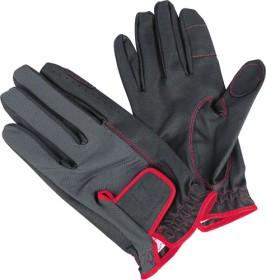 Tama Drummer's Glove Black Medium (TDG10BKM)