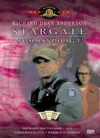 Stargate Kommando SG1 Vol. 22