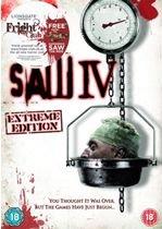 Saw 4 (UK)