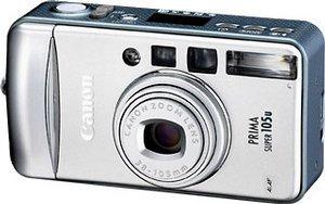 Canon Prima Super 115u