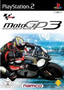 Moto GP 3 (German) (PS2) (96990 40)