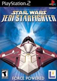Star Wars - Starfighter (PS2)
