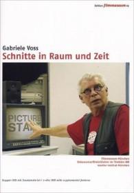 Schnitte in Raum und Zeit (DVD)