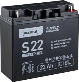 Accurat Supply S22 AGM (TN3035)