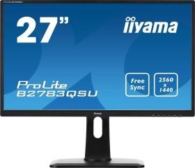 "iiyama ProLite B2783QSU-B1, 27"""
