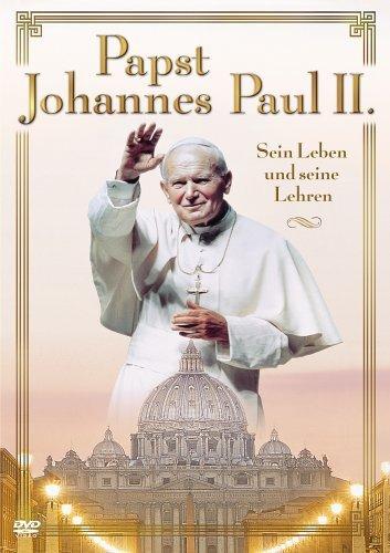 Papst Johannes Paul II - Sein Leben und seine Lehren -- via Amazon Partnerprogramm