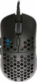 HK Gaming Mira-S Gaming Mouse schwarz, USB (mira_sh3360_black)