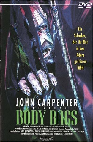 Body Bags -- via Amazon Partnerprogramm