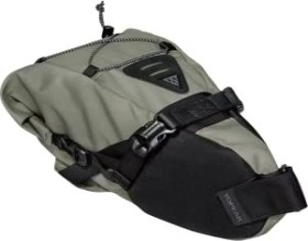 Topeak Backloader 15l saddle bag green (TBP-BL3G)