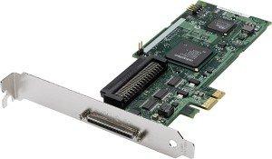 Adaptec 29320LPE retail, PCIe x1 (2250300)