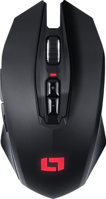 Lioncast Gaming Mouse LM40, USB (15549)