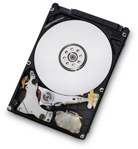 HGST Travelstar 7K750 500GB, SATA 3Gb/s (HTS727550A9E364)