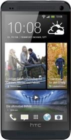 HTC One (M7) 32GB schwarz