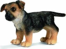 Schleich Farm World - German Shepherd Puppy (16343)