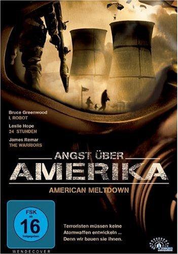 American Meltdown - Angst über Amerika -- via Amazon Partnerprogramm