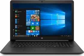 HP 17-by3107ng Jet Black (1B2G8EA#ABD)