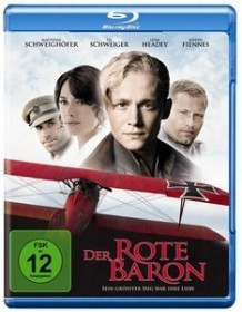 Der rote Baron (Blu-ray)