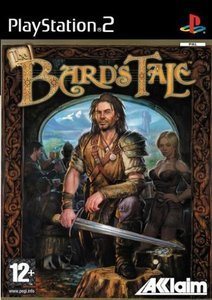 The Bard's Tale (niemiecki) (PS2)