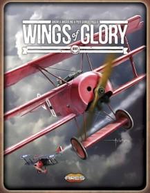 Wings of Glory WW1 - Regel- und Zubehör-Pack