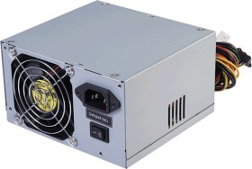 Seasonic ES Serie 500W ATX 2.3 (SS-500ES)