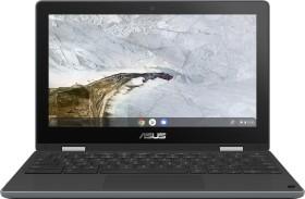 ASUS Chromebook Flip C214MA-BU0128 Dark Grey (90NX0291-M01450)