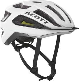 Scott ARX Plus Helm weiß/schwarz (275192-1035)