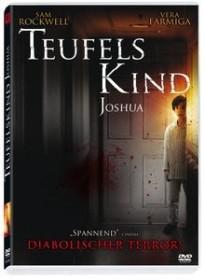 Teufelskind Joshua (DVD)